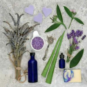 Essential oils Cases