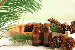 Diseases and Essential Oils