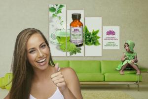 The Hidden Benefits of Essential Oils for Women