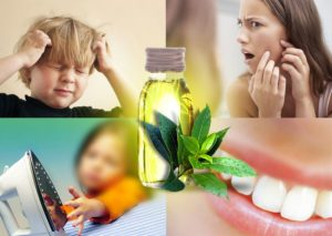Surprising Uses Of Essential Oils